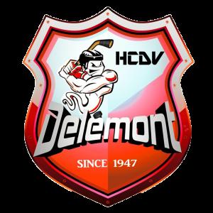 HC Delémont-Vallée